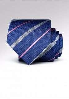 西装领带的打法和讲究