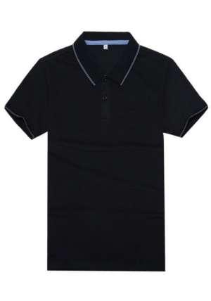 资深买家来告诉你;黑色定制T恤怎么洗才不掉色