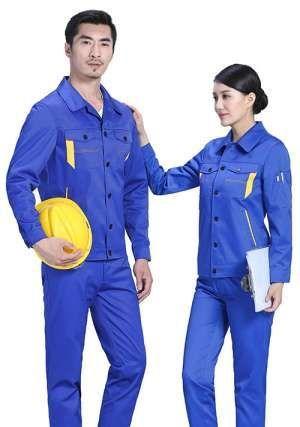 为什么要穿定做工作服的原因?_0【资讯】