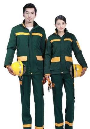 冬季防静电工作服定做应注意哪些事项?【资讯】